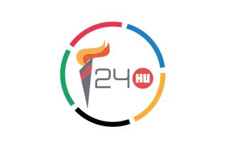 24.hu olimpiai weboldal